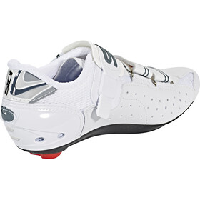 Sidi Genius 7 Mega Shoes Dam shadow white